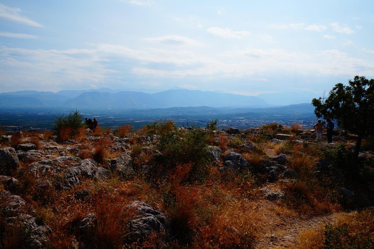 Микены - легендарный город Греции Микен, Микены, города, крепости, дворца, город, Греции, также, нижней, гигантов, когда, находилось, террасы, нашей, период, метров, холма, дворец, месте, гробница