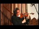 Avinu Malkeinu Incredible Improvisation by P.Gyori -guitar Y.Nitzan -sing,A.Shonert -violin.