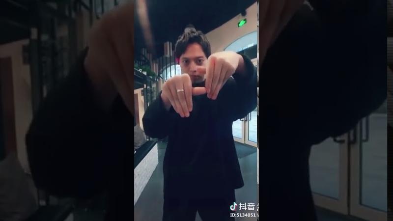 Trending Asia EP 19 Amazing Finger tutting Skills inhuman Skills