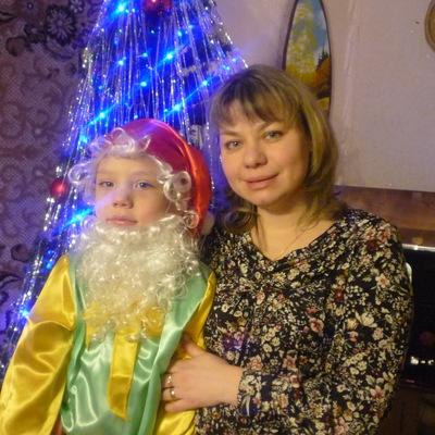 Елена Беленкова, 18 марта , Нижний Новгород, id83575304