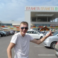 Анкета Андрей Опарин