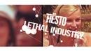 Tiesto - Lethal Industry (DARWIN Bootleg) [2018]