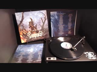 "Ensiferum _""One Man Army (Limited Edition Double LP)_"" LP Stream"