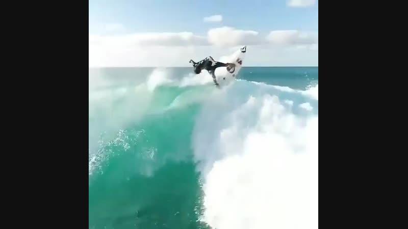 Прогрессивный серфинг