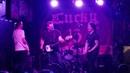 Rpllnt - Live at Lucky 13 Saloon, Brooklyn, NY - November 17, 2018