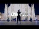 KING HAVOC | Milan Freestyle | Body Bag