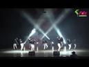 Dancehall Choreo, тренер Рената