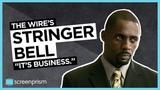 The Wire Stringer Bell - It's Business