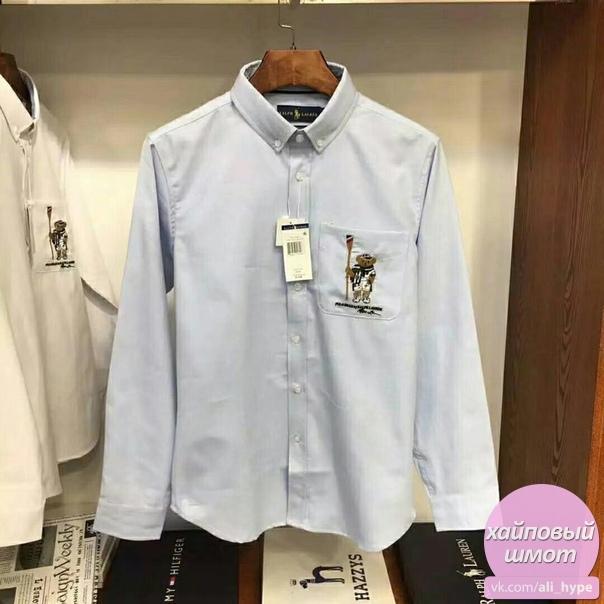 Рубашки Ralph Lauren -