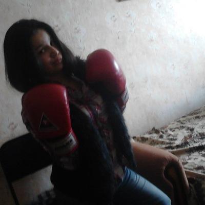 Кристина Каландарова, 4 марта , Омск, id198827578