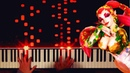 Zelda: Great Fairy Fountain (Piano Etude)