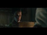 Тизер фильма «Железное небо: Грядущая раса»
