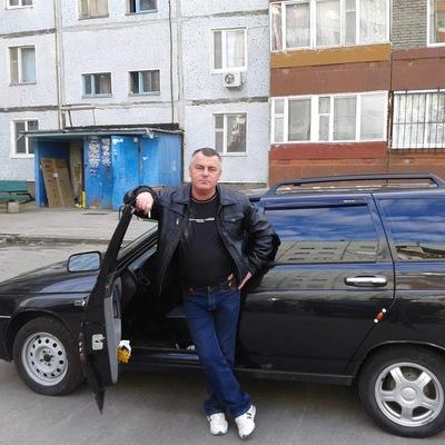 Андрей Небувайло, 15 сентября 1969, Энергодар, id224739288