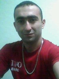 Mkrtich Hovhannisyan, 1 июля 1989, Одесса, id225873373