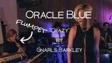 Oracle Blue Gnarls Barkley