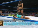Mickie James and Velvet Sky vs Tara and Gail Kim 5/9/13