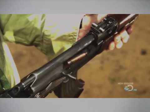 АК-47. Это надо видеть