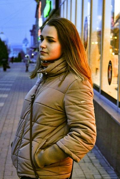 Полина Каспер