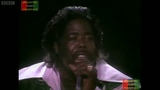 Barry White - LIVE At The Royal Albert Hall 1975