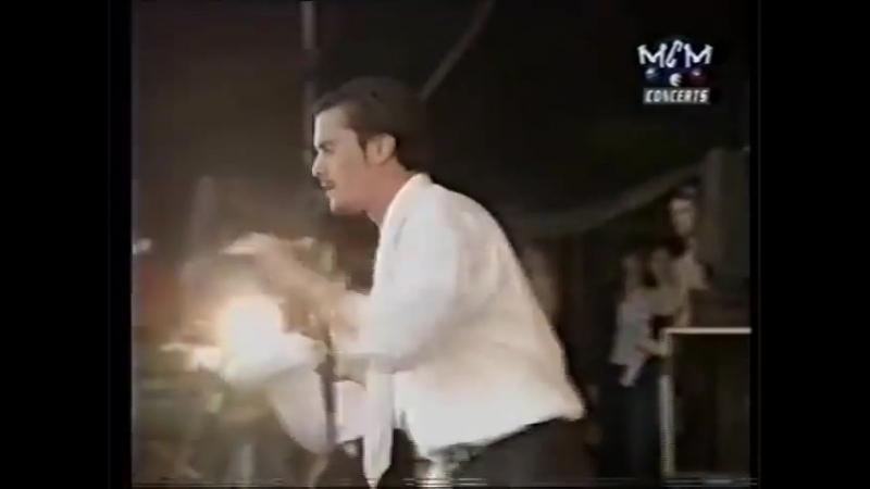 Faith No More - Just A Man - Phoenix 97