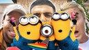 Миньоны и Джастин Бибер minions Justin Bieber and Friends