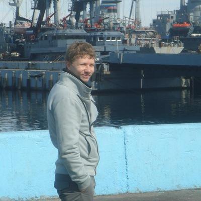 Денис Тихонов, 14 сентября 1986, Североморск, id84923665