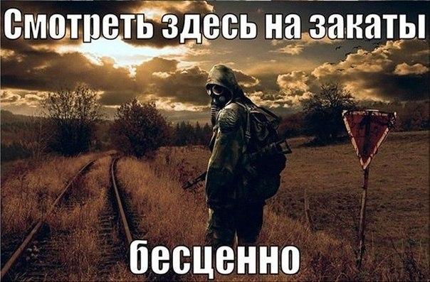 stalker приколы:
