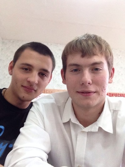 Алексей Нагорнов, 15 июля , Ставрополь, id125853880