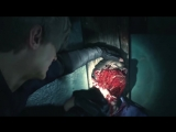 Resident Evil 2 Remake Uncut vs Cut Version