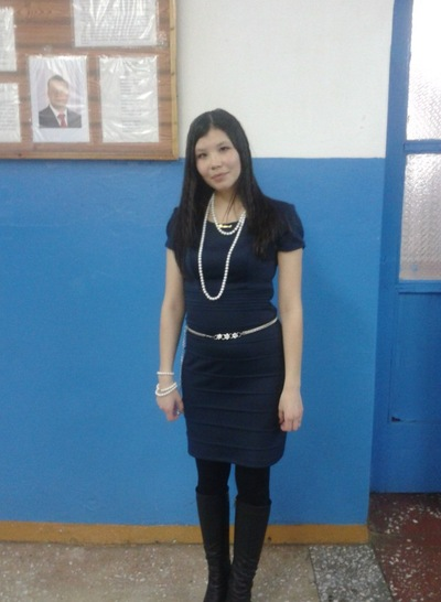 Надя Матрукова-Пичугина, 4 октября , Новочебоксарск, id137501355