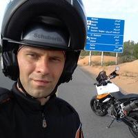 Павел Деньщиков