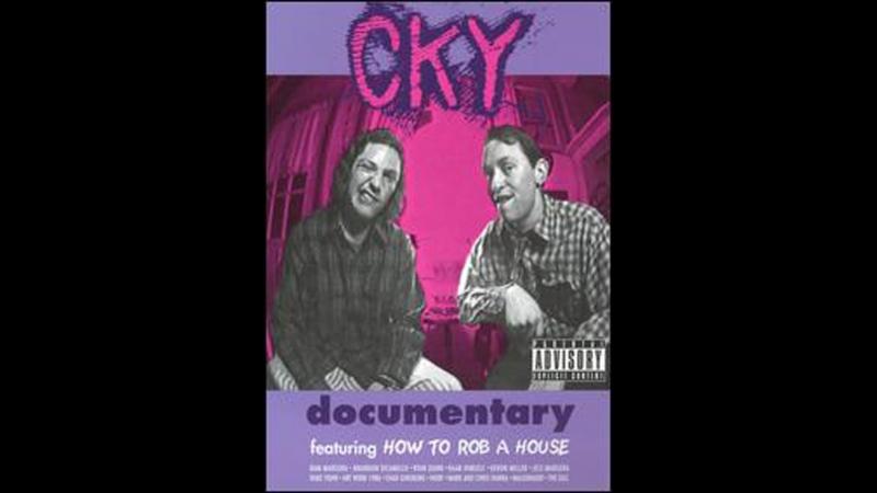 CKY Documentary (1080p)