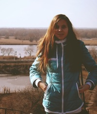 Даша Коваленко