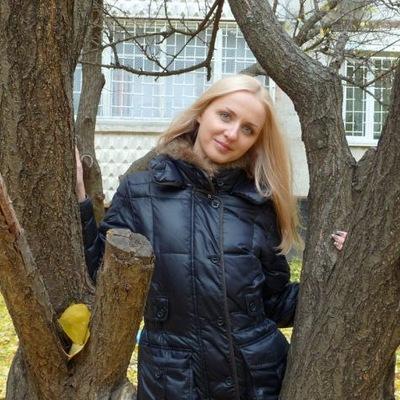 Оксана Полях, 19 февраля , Харьков, id184449297