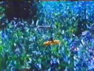 The Butterfly Ball - 17 - Little chalk blue