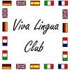 Viva Lingua Club | Разговорный клуб - Москва