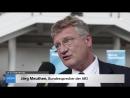 Parteitag der AfD in Augsburg JF TV Reportage