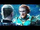 Aquaman 2018 Movie Clip ''King Nereus VS Ocean Master'' 2018 HD