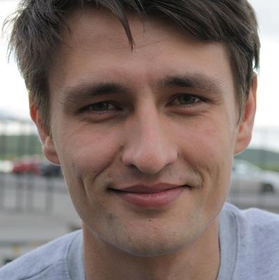 Роман Георгиев, 13 сентября 1991, Челябинск, id19681253