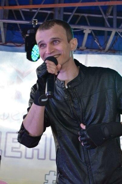 Денис Гущин | Самара