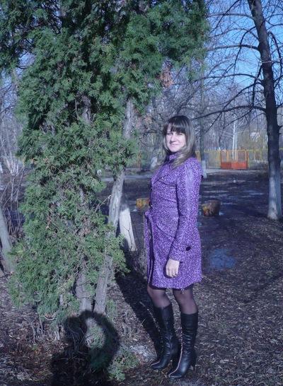 Юлия Шашаева, 27 октября 1985, Балаково, id207068418