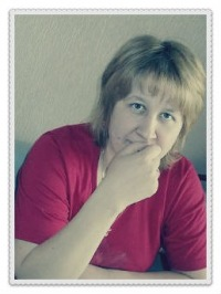 Ольга Деменева, 7 апреля 1977, Горно-Алтайск, id185391618