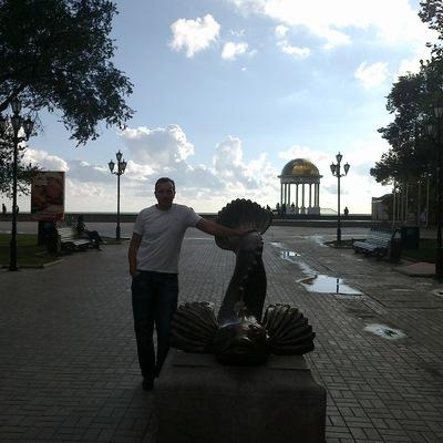 Славик Громов, 27 июня , Донецк, id64245890
