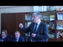О поездке в Якутию Позиция Грудинина по проекту резолюции оргкомитета III го съезда ПДС НПСР