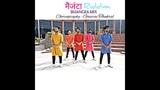 DJ Snake - Magenta Riddim DJ Aamir Dhol Mix M2Ray Urban Bhangra Choreography Gaurav Thukral