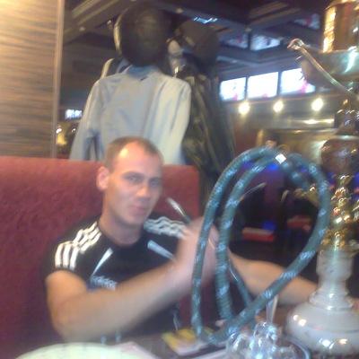 Андрей-Андреевич Щербинин, 18 августа , Череповец, id186864685