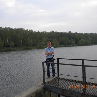 Дмитрий Терёхин, 28 января 1985, Москва, id197940210