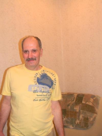 Сергей Сергаков, 20 мая 1953, Челябинск, id200415872