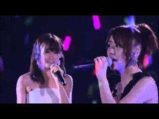 [HD] AKB48 ( Atsuko Maeda & Takahashi Minami ) - 思い出のほとん ( Omoide no Hotondo )