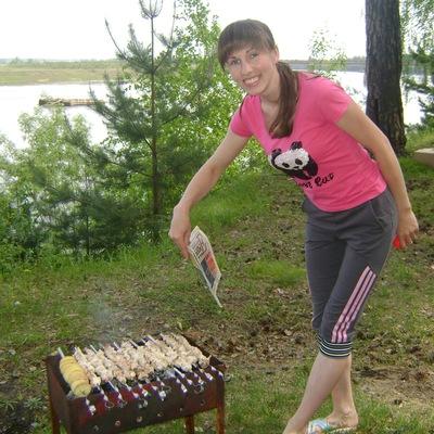 Вера Бричка-Кучер, 20 июня , Луганск, id207490510